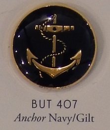 Anchor (Navy/Gilt)
