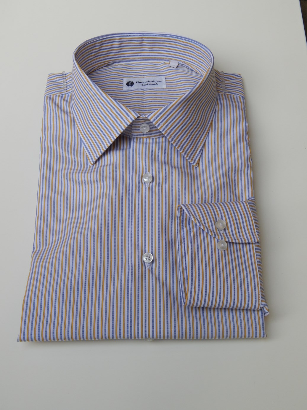 Dress shirt Classic fit CA
