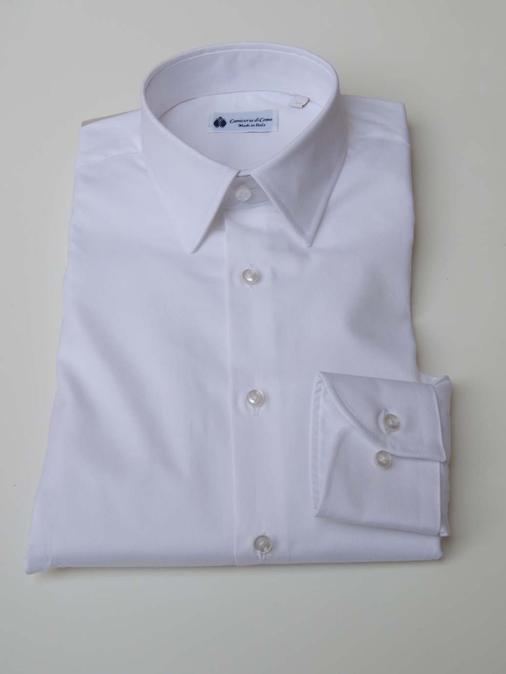 Dress shirt Classic fit BN