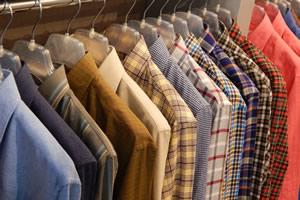 Camicie uomo: classe e stile made in Italy