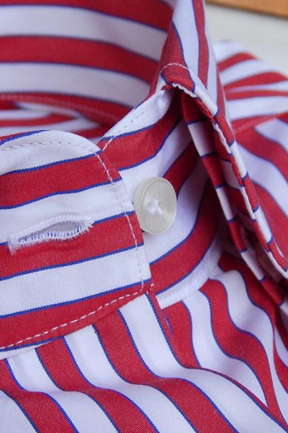 Configura la tua camicia su misura
